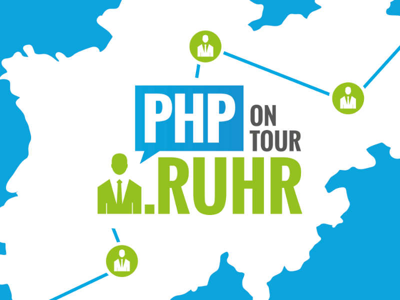 PHP.RUHR ON TOUR